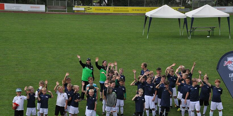 Soccer professionals within the nation with Knigsberg soccer youngsters